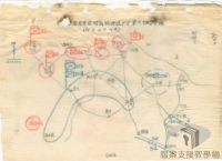 民國38年以前國共兩黨的合作與衝突>抗戰勝利後的國共戰爭>淞滬保衛戰>瀏河、太倉間作戰