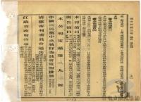 民國38年以前國共兩黨的合作與衝突/抗戰前的剿共/容共政策之結束/寧漢分裂與清黨
