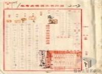 臺灣光復初期的接收與治理>光復初期的經濟整建>產業整建>水產業