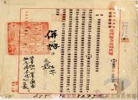 臺灣光復初期的接收與治理>光復初期的經濟整建>公用事業的建設>電力發展
