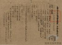 臺灣光復初期的接收與治理>光復初期的社會發展>社會救濟(冬令救濟)