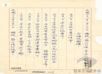 民國38 年以後臺灣政治發展>中央政府遷臺>蔣中正復行視事