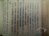 民國38 年以後臺灣政治發展>臺灣國際地位的確立>中日和平條約