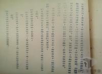 民國38 年以後臺灣政治發展/臺灣國際地位的確立/中日和平條約