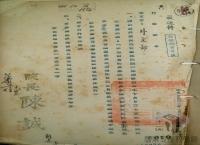 民國38 年以後臺灣政治發展/反共抗俄/救濟港九難胞