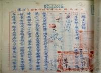 民國38 年以後臺灣政治發展/反共抗俄/反共宣傳