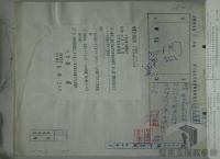 民國38 年以後臺灣政治發展/戒嚴體制的建立/動員戡亂時期檢肅流氓條例