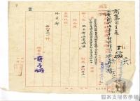 民國38年以前國家重大發展:抗日戰爭/對外關係/中國輿論對雅爾達協定的反應」