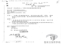民國38 年以後臺灣政治發展>選舉與地方自治>公職人員選舉罷免法