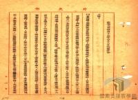 民國34年至70年臺灣經濟發展/推動貿易/貨物輸美