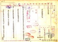 民國34年至70年臺灣經濟發展/產業轉型/二次進口替代