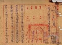 民國34年至70年臺灣經濟發展>日本投降與遷臺初期的經濟問題>接收日人私產