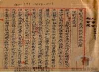 民國34年至70年臺灣經濟發展>日本投降與遷臺初期的經濟問題>民生物資不足