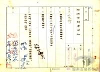 民國34年至70年臺灣經濟發展>推動貿易>中韓經濟合作