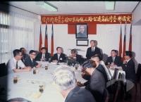 民國34年至70年臺灣經濟發展/推動大型工程/中山高速公路