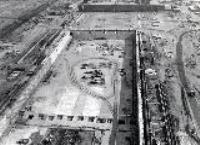 民國34年至70年臺灣經濟發展>推動大型工程>大造船廠與承造油輪