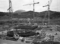 民國34年至70年臺灣經濟發展/推動大型工程/興建核能發電廠
