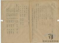 民國34年至87年臺灣議會與地方自治發展>臺灣省參議會與省政>制憲國民大會臺灣代表的選出