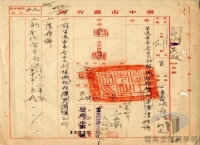 民國34年至87年臺灣議會與地方自治發展/地方政府與地方自治