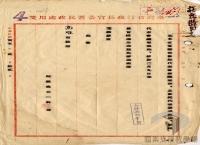 民國34年至87年臺灣議會與地方自治發展>地方議會與地方自治>成立區民代表會