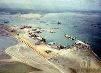 臺灣農工業發展與轉型>第二次進口替代時期>十大建設:機場與港埠