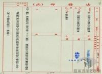民國38 年以後臺灣政治發展>民主運動與憲政改革>終止動員戡亂時期