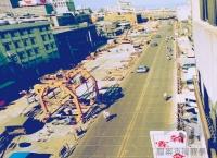 臺灣交通網絡之建設與影響>鐵路與軌道運輸>臺北市鐵路地下化與都會新風貌>1