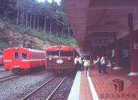 臺灣交通網絡之建設與影響>鐵路與軌道運輸>鐵路旅遊與觀光列車>1