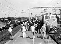 臺灣交通網絡之建設與影響>鐵路與軌道運輸>鐵路機車>1